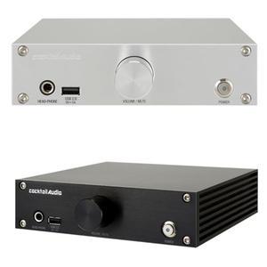 新竹推薦音響店【名展音響】加碼贈2T硬碟~ Cocktail Audio N15D網路串流播放機