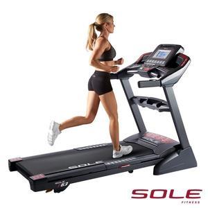 SOLE F63 索爾電動跑步機