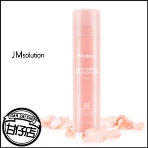 韓國 JM solution 全身防水 玫瑰 隔離 防曬 噴霧 180ml 甘仔店3C配件