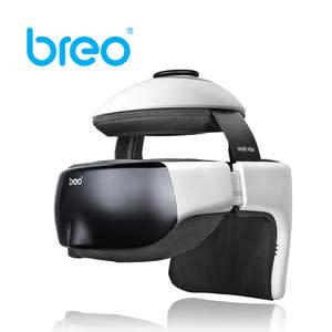 Breo倍輕鬆頭部按摩器iDream3s (福利品)