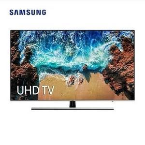 展示出清!! ★108/4/21前送三星藍牙聲霸~ 三星 SAMSUNG 65吋 超4K UHD液晶電視 UA65NU8000WXZW / 65NU8000