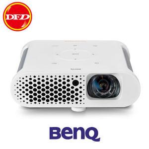 (預購) BenQ 明基 投影機 GS1 LED 露營機 短焦設計 1公尺可投影60吋 低於1公斤重量 公司貨