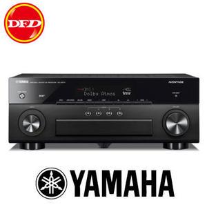 YAMAHA 山葉 RX-A870 7.2聲道 AV擴大機 支援 Dolby Atmos® 及 DTS:X™ 公司貨