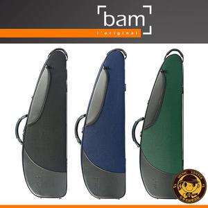 【小麥老師樂器館】小提琴盒 帆布 提琴盒 三角盒 BAM 5003S 小提琴 4/4