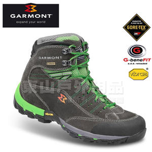 GARMONT 481195-213男款 EXPLORER 戶外多功能GTX登山鞋