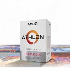 【綠蔭-免運】AMD Athlon-200GE CPU