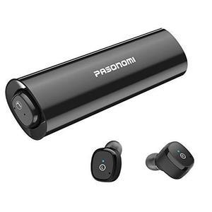 【日本代購】Pasonomi 藍牙耳機雙聲道 iPhone Android適用