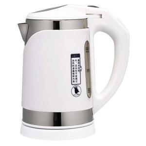 【艾來家電】【分期0利率+免運】鍋寶 /滑蓋式1公升不袗智慧型快煮壺 KT-100-D