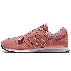 NEW BALANCE 520系列 復古休閒鞋 女款 NO.WL520AA