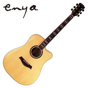 ★Enya★嚴選41吋 ED-18木吉他(印度玫瑰木指板)~加碼附贈四好禮