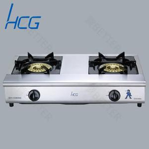 【買BETTER】和成瓦斯爐/和成牌瓦斯爐 GS250Q整台不鏽鋼小金鋼瓦斯爐★送6期零利率
