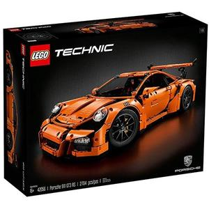 LEGO 樂高 Technic Porsche 911 GT3 RS