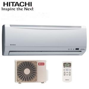 日立HITACHI 11-12坪 冷暖 旗艦系列 變頻分離式 RAS-71HK1/RAC-71HK1(基本安裝)