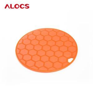 【狐狸跑跑】愛路客 迷你切菜板 砧板 露營廚房用品 ALOCS TW-801