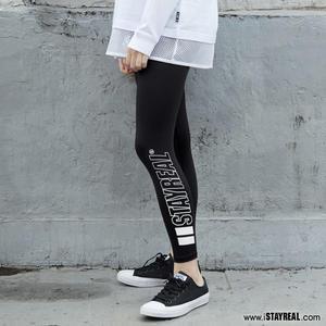 STAYREAL 潮感Leggings