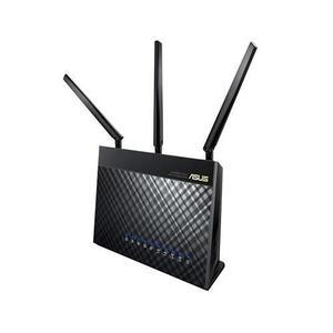 [富廉網] ASUS 華碩 RT-AC68U  雙頻無線 AC1900 Gigabit路由器