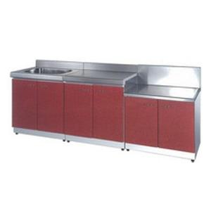 【fami】不鏽鋼廚具 分件式 流理台 72CM*3 (小三件) 運費另計