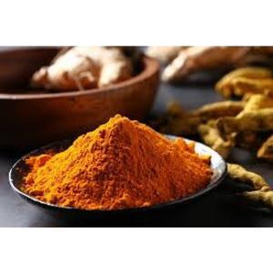 自然農法印度薑黃粉 工廠加工用1kg