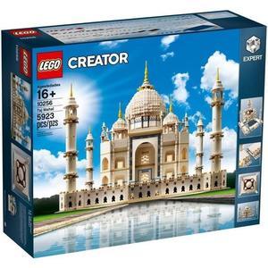 樂高LEGO CREATOR Taj Mahal 泰姬瑪哈陵 10256 TOYeGO 玩具e哥