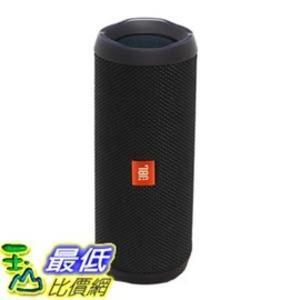 [108美國直購] (7色可選) 音響 JBL Flip 4 Waterproof Portable Speaker TB2