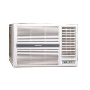 (含標準安裝)Panasonic國際牌變頻冷暖窗型冷氣8坪右吹CW-P50HA2