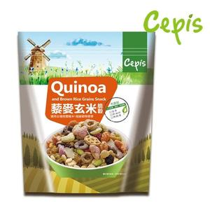 Cepis│藜麥玄米脆穀 175g