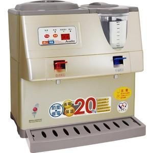 【中彰投電器】東龍(9公升)蒸氣式溫熱開飲機,TE-151AS【全館刷卡分期+免運費】