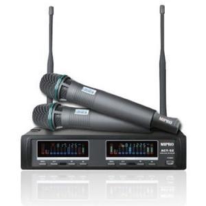 ☆ 唐尼樂器︵☆嘉強 MIPRO ACT-52B UHF 電子無線麥克風組(ACT-52 全面升級型號)