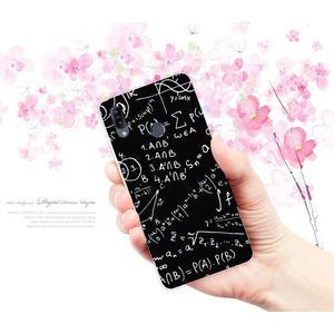 [ZB631KL 軟殼] ASUS ZenFone Max Pro (M2) X01BDA 手機殼 保護套 外殼 數學公式