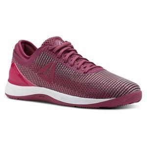 REEBOK CROSSFIT NANO 8 FLEXWEAVE 女鞋 健身 重訓 支撐 紅 【運動世界】 CN2978