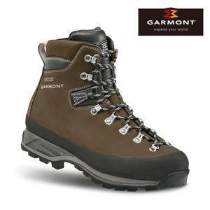 GARMONT 男款 Gore-Tex大背包縱走登山鞋Dakota Lite GTX 441096/211 深棕色 / 城市綠洲 (登山健行、黃金大底)