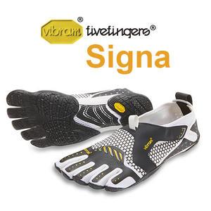 VFF黃金大底五趾鞋-水鞋-Signa 17W0202