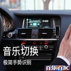 同屏器 黑聯無線CarPlay車載同屏器安卓車載導航無線carplay系統投屏器 百分百