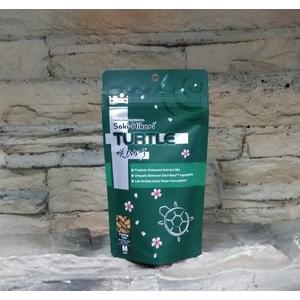 【西高地水族坊】日本原裝進口高夠力Hikari Turtle Sticks 烏龜專用營養飼料 (200g)