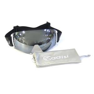 ADISI 男款輕量無框雪鏡AS15221 / 城市綠洲(護目鏡、滑雪鏡、生存遊戲、登山旅遊)