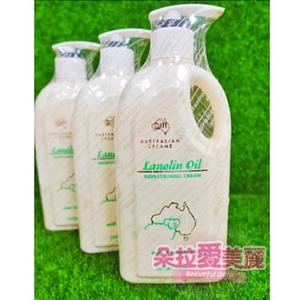 【澳洲 GM 】LANOLIN OIL 綿羊油 500g