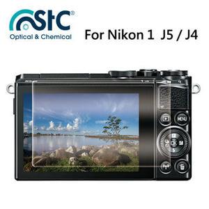 for Nikon J5 / J4 STC 9H鋼化玻璃保護貼