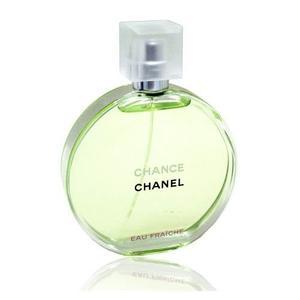 Chanel Chance Eau Fraiche 綠色氣息淡香水 100ml