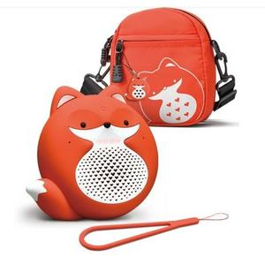 FarEastone 愛講智慧音箱限量超值包 小狐狸 公司貨 現貨免運