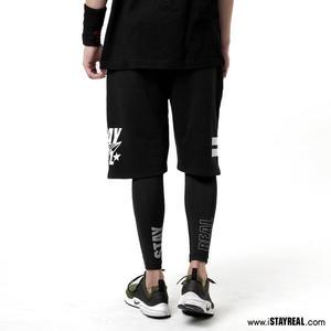 STAYREAL 動世代Leggings