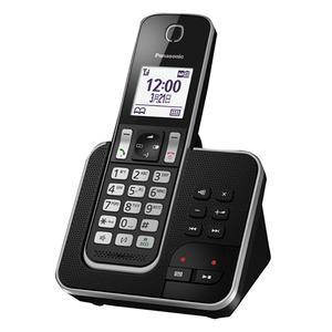 【結帳再折】國際牌 Panasonic KX-TGD320(TGD320TW) 數位答錄電話【中文功能顯示】公司貨