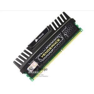 【新風尚潮流】海盜船 Vengeance DDR3-1600 8G 8GB CMZ8GX3M1A1600C10