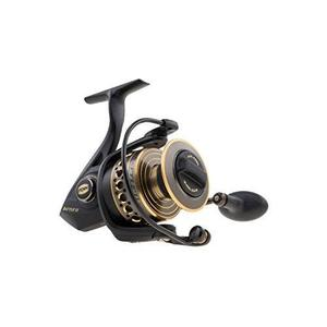 【美國代購】Penn Battle II Spinning Fishing Reel 釣魚捲線器