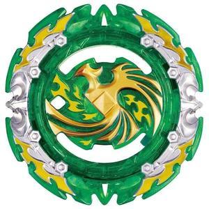 戰鬥陀螺 超Z覺醒BURST#143-4 死亡鳳凰 確定版結晶輪盤強化組