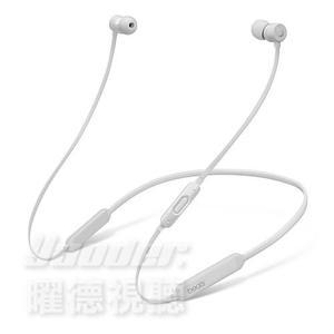 【曜德★免運】BeatsX 緞銀色 藍牙無線降噪耳機 8H線控通話