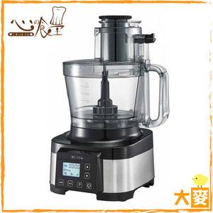 營業用【心之食堂】12合1多功能食物料理機/調理機/攪拌機/果汁機/研磨機 ED840