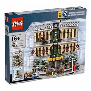 LEGO 樂高 Creator Grand Emporium 10211