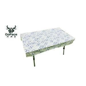 【山林者】蛋捲桌布 GP-17667