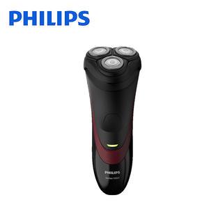 PHILIPS  飛利浦4D立體三刀頭 電鬍刀 S1320 ◤荷蘭原裝進口◢