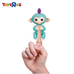 玩具反斗城 互動寵物猴/手指猴 (款)